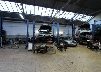 Thumbnail Light industrial to let in Chadwell Heath Industrial Park, Chadwell Heath