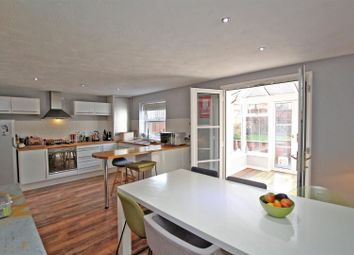 4 bed town house for sale in Chelwood Drive, Mapperley, Nottingham NG3