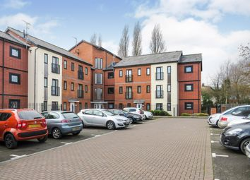 2 bed flat for sale in Deans Gate, Willenhall WV13