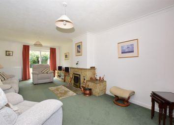 Thumbnail 4 bed detached house for sale in Mascalls Park, Paddock Wood, Tonbridge, Kent