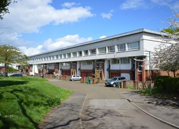 Thumbnail 2 bed flat for sale in Barnard Close, Wallington