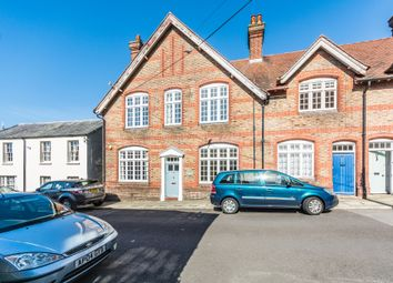 Thumbnail 4 bed semi-detached house for sale in King Street, Arundel, West Sussex