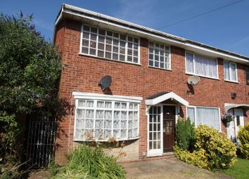 Thumbnail 3 bed town house for sale in Greenvale, Yinyard Road, Northfield, Birmingham