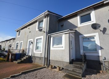Thumbnail 2 bed terraced house for sale in Munro Court, Clydebank
