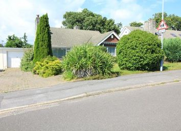 Thumbnail Property for sale in Highcliffe, Christchurch, Dorset