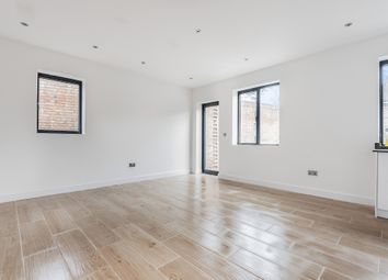 Thumbnail 2 bed flat for sale in Cleveland Gardens, London