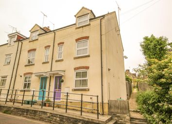 Thumbnail 4 bed end terrace house for sale in Bradley Street, Wotton Under Edge, Gloucestershire