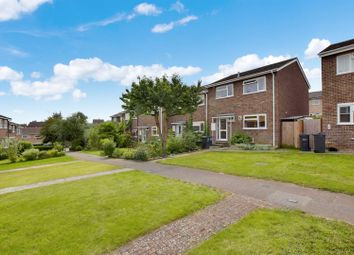 Thumbnail 3 bedroom end terrace house for sale in Godwin Close, Halstead