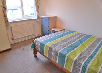 Thumbnail 5 bed shared accommodation to rent in Crewton Way, Alvaston, Derby