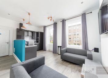 Thumbnail 4 bed flat to rent in St. James Street, Newcastle Upon Tyne
