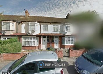 Thumbnail 4 bedroom terraced house to rent in Lombard Avenue, Ilford