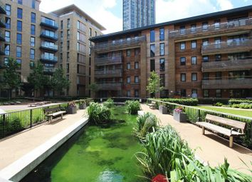 Thumbnail 2 bed flat for sale in Albatross Way, London