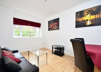 Thumbnail 1 bed flat to rent in Edith Villas, Barons Court