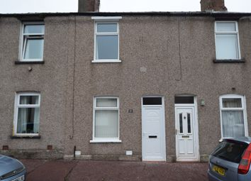 Thumbnail 2 bedroom terraced house to rent in Byron Street, Barrow-In-Furness, Cumbria