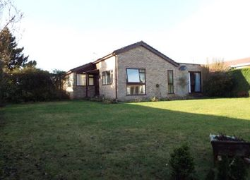 Thumbnail 3 bed bungalow for sale in South Wootton, King's Lynn, Norfolk