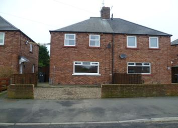 Thumbnail 2 bedroom semi-detached house to rent in Falkland Avenue, Hebburn