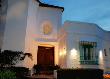 Thumbnail 4 bed villa for sale in Marbella, Mlaga, Spain