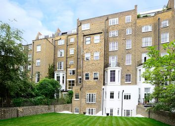 Thumbnail 2 bed flat to rent in Somerset Court, Lexham Gardens