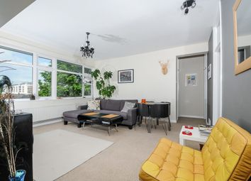 Thumbnail 2 bed flat to rent in Christchurch Way, London