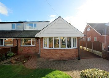 Thumbnail 5 bedroom property for sale in Moorcroft, Preston