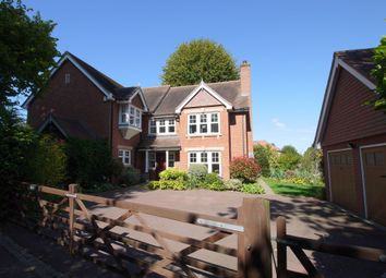 Thumbnail 6 bed detached house for sale in Solefields Road, Sevenoaks