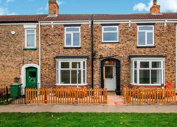 Thumbnail 2 bed detached house for sale in Cheapside, Waltham, Grimsby