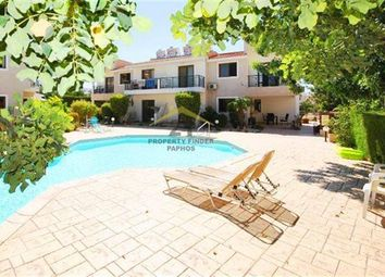 Thumbnail 3 bed town house for sale in Tremithousa, Paphos, Cyprus