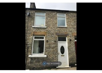 Thumbnail 3 bed terraced house to rent in Severn Street, Chopwell