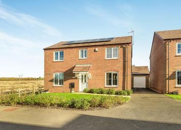 Thumbnail 4 bed detached house for sale in Russet Way, Bidford-On-Avon, Alcester, Warwickshire