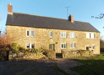 Thumbnail 3 bed cottage to rent in Walnut Farm, Quarry Lane, Woolley Moor