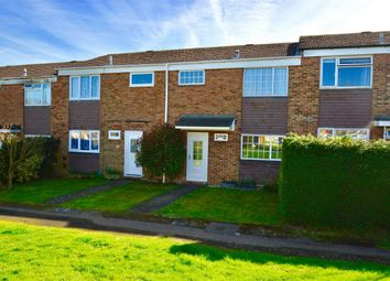 Thumbnail 3 bedroom terraced house for sale in St Audreys Close, Hatfield, Hertfordshire