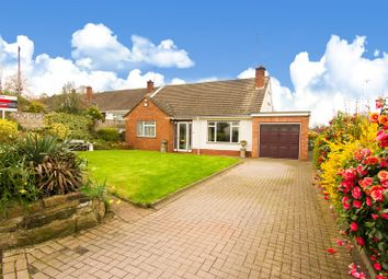 Thumbnail 4 bedroom detached bungalow for sale in Princess Way, Merrivale, Ross-On-Wye