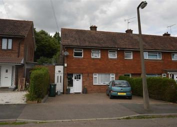 Thumbnail 3 bed end terrace house for sale in Owens Way, Croxley Green, Rickmansworth Hertfordshire