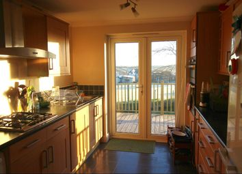 Thumbnail 3 bed property to rent in Green Close, Truro