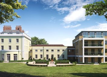 Thumbnail 1 bed property for sale in Westhorpe House, Westhorpe Park, Marlow