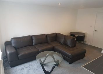 Thumbnail 1 bed flat to rent in Back Windsor View, Liverpool
