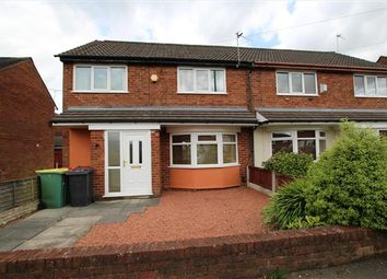Thumbnail 3 bedroom property for sale in Barry Avenue, Preston