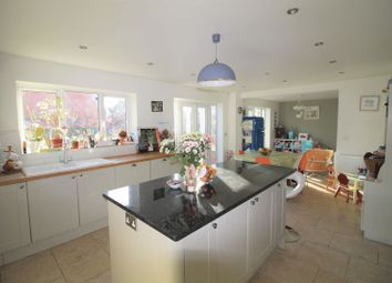 Thumbnail 4 bed detached house for sale in Weston Road, Long Ashton, Bristol