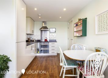 Thumbnail 2 bed flat for sale in Ramsgate Street, London