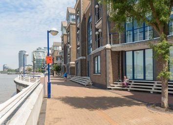 Thumbnail Office to let in 8 Calico House, Plantation Wharf, Battersea