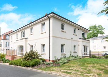 Thumbnail 2 bed flat for sale in Colby Street, Southampton
