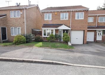 Thumbnail 4 bed detached house for sale in Ricknald Close, Aughton, Sheffield