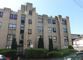 Thumbnail 1 bed flat for sale in Weston Lodge, Bristol Road Lower, Weston-Super-Mare