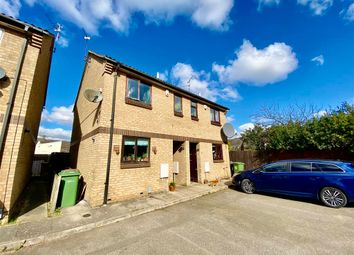 2 bed semi-detached house for sale in Brancepeth Place, Woodston, Peterborough PE2