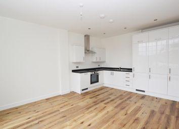 Thumbnail 1 bed flat for sale in Kestrel House, Radnor Road, Twickenham