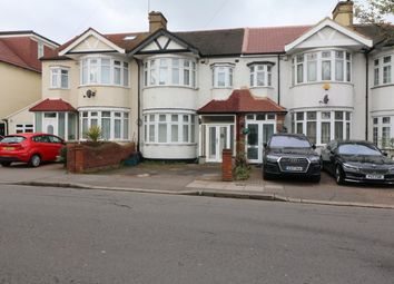 Thumbnail 3 bed terraced house to rent in Falmouth Gardens, London