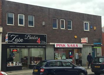 Thumbnail Commercial property for sale in 20-22 Crompton Street, Wigan