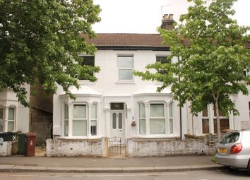 Thumbnail 4 bed semi-detached house to rent in Buckland Road, Leyton, London