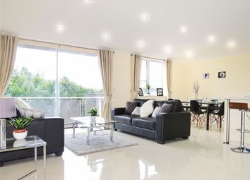 Thumbnail 3 bed flat for sale in Regent Court, North Bank, St Johns Wood, London