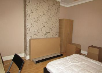 Thumbnail 5 bedroom terraced house to rent in Spencer Avenue, Coventry, West Midlands